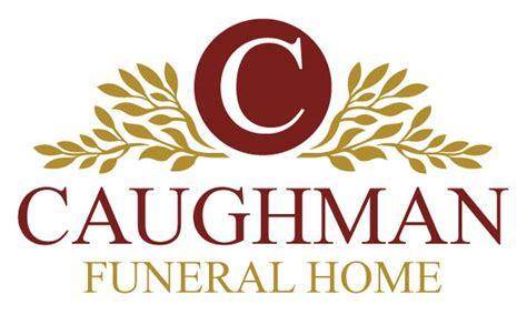shine mediahouse 187 caughman funeral home logo
