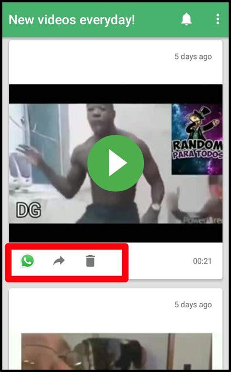 video lucu pendek buat whatsapp  uhuy