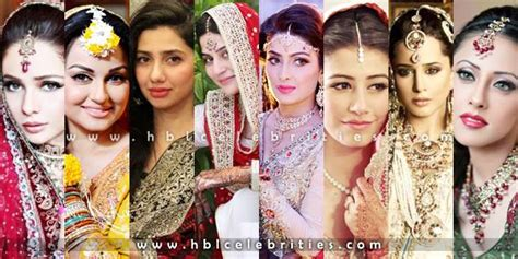 list of pakistani actors working in india pakistani drama actresses and models wedding pics