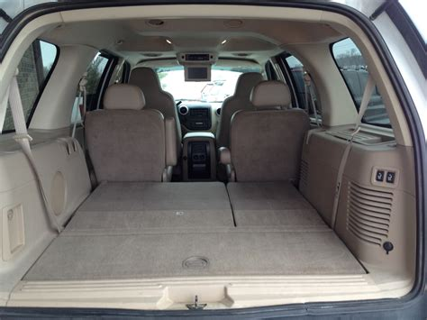 Ford Expedition 2004 Interior by 2004 Ford Expedition Pictures Cargurus