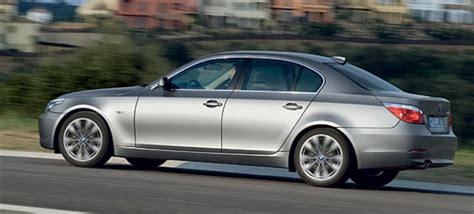 airbag deployment 2007 bmw 5 series user handbook bmw issues airbag recall for 200 000 cars