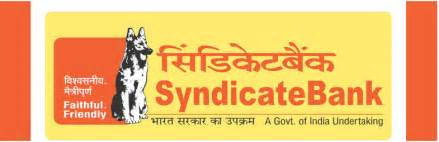syndicate bank recruitment of specialist officers 2015