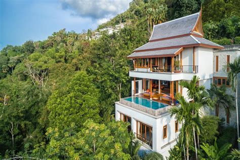 thailand house for sale villa malisa in phuket thailand luxury homes mansions for sale luxury portfolio