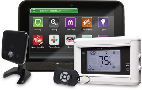 home monitoring smart home monitoring home automation and security