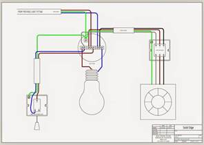 Bathroom Vent Heater Light - vent fan wiring diagrams