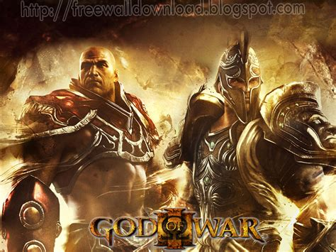 download film god of war 1 god of war 3 free download free pc download games