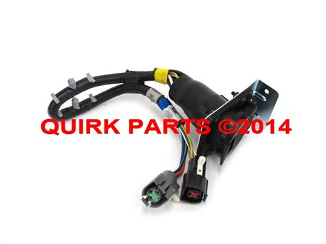 7 pin trailer wiring harness ford duty 7 free