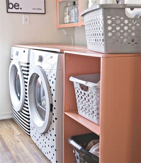 Inexpensive Diy Shelf Laundry Room Storage Ideas Diy Laundry Room Storage Ideas