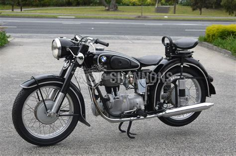 Bmw Motorrad 250 by Bmw R25 3 250cc Motorcycle Auctions Lot 12 Shannons