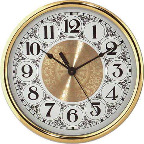 horloge electrique les appareils de mesure du temps 187 horloge 224 quartz