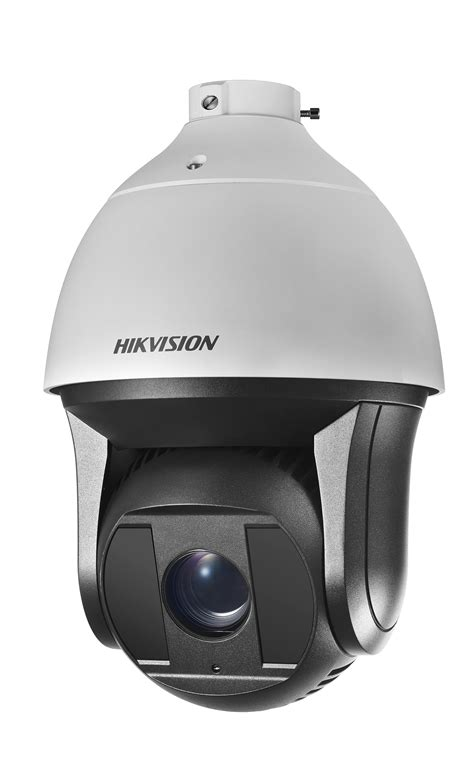 Cctv Outdoor Hik Vision Hikvision S Darkfighter Ptz Nominated As Cctv
