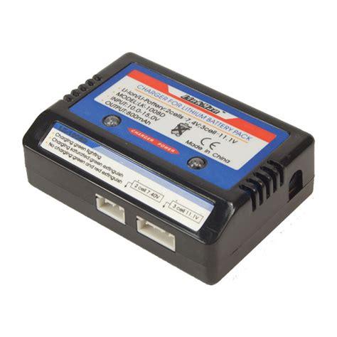 balanced lipo charger tiger 7 4v 4500 mah 30c lipo battery with t