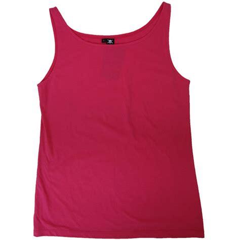 Simple T Shirt Kaos Dual Color Pink Hijau Tentara Import Murah fabric color 3142 pink fabric material textile cloth cotton yarn coloration coloring