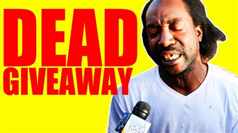 Dead Giveaway Charles Ramsey Song - hero charles ramsey interview rap remix youtube