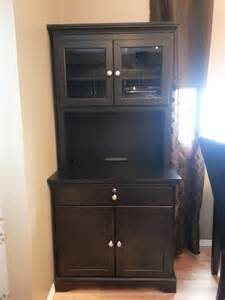 Microwave Furniture Cabinet Microwave Stand Kitchen Microwave