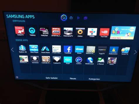 samsung smart tv app forum