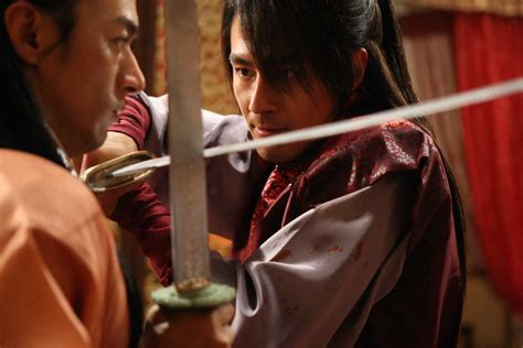 film cina flower jo in seong and ju jin mo a frozen flower chinese