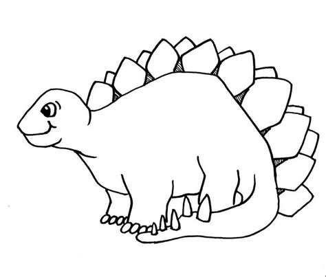 Best 25 Dinosaur Coloring Pages Ideas On Pinterest Preschool Dinosaur Coloring Pages