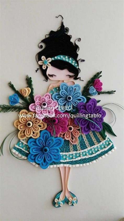 quilling girl tutorial 1000 images about quilling cards etc on pinterest paper