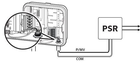 pro c wiring diagram src master valve