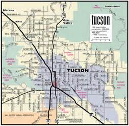 map of tuscon arizona ua experimental high energy physics