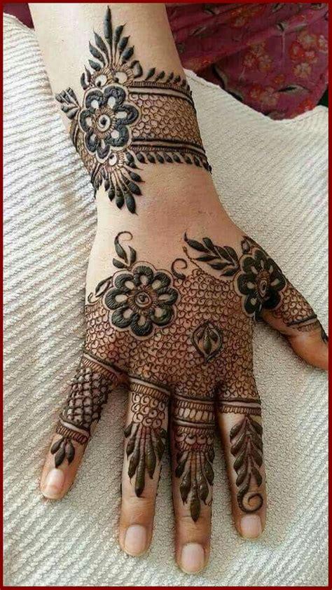 latest full hand bridal mehndi designs 2017 2018 collection new full hand mehndi designs 2018