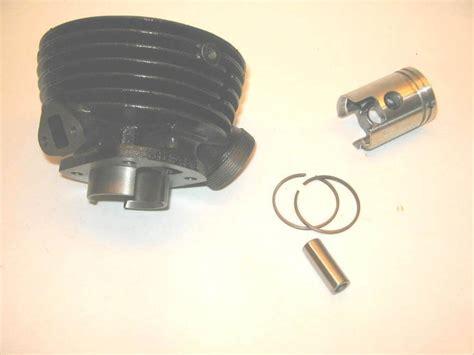 Sachs Motor 4 3 Ps by Zylinder Kolben Sachs 50 4 3 Lkh Motor 4 3 Ps Hercules