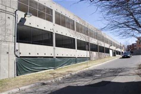 peabody terrace parking garage cambridge massachusetts