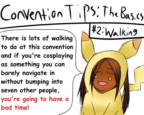 convention tips anime expo convention tips tip 2 by maru sha on deviantart