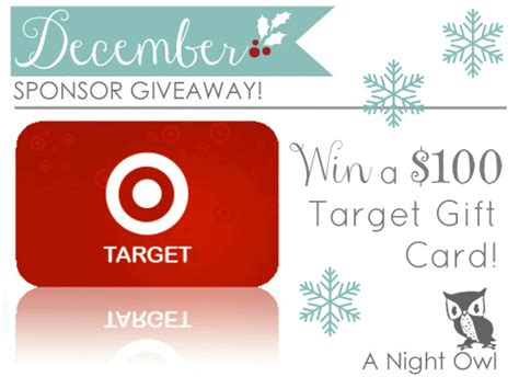 Target Gift Card Pin Number - want a 100 gift card to target we re giving one away