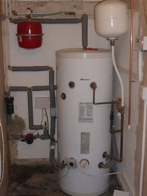 water cylinders denis lawson plumbing heating