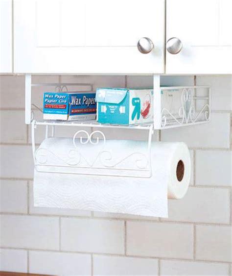 kitchen cabinet shelf paper new under cabinet shelf organizer storage paper towel