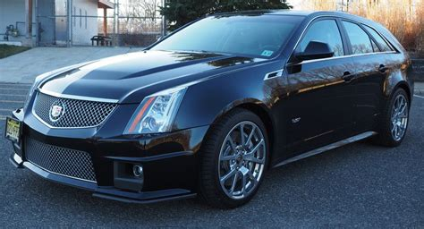 automotive repair manual 2012 cadillac cts v electronic throttle control 2012 cadillac cts v wagon with 6sp manual is a family guy s muscle car