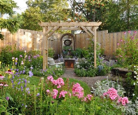 Garden Focal Point Ideas Gardens Backyards And Flower On