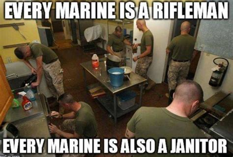 Janitor Meme - the 13 funniest military memes of the week 7 27 16 under