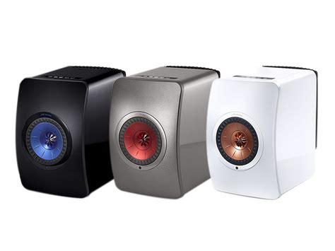 cordless ls home kef ls50 wireless gloss black blue thomas electronic