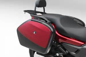 2014 Honda Ctx700n Accessories Accessories Gallery