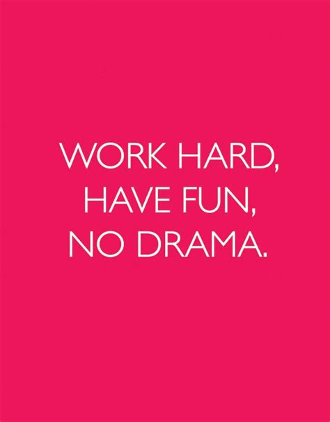 printable quotes for work inspirational print quote work hard have fun by