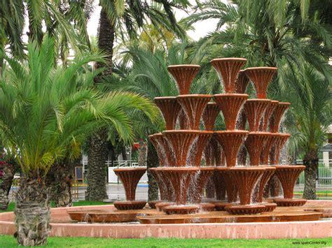 imagenes jardines y parques elche parques fotos jardines turismo alicante