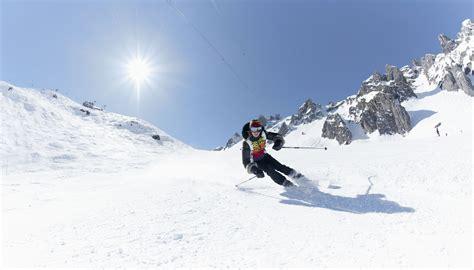 les trois vallees wintersport snowtime travel