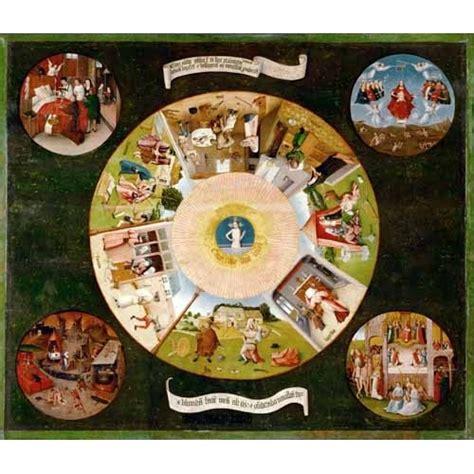 cuadro el bosco cuadros de bosco el hieronymus bosch comprar cuadros