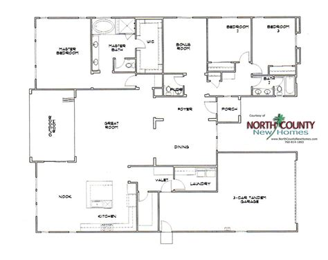 heritage homes floor plans heritage collection at canyon grove floor plans north