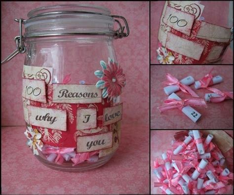 Handmade Gifts For Someone Special - 18 gift ideas for your