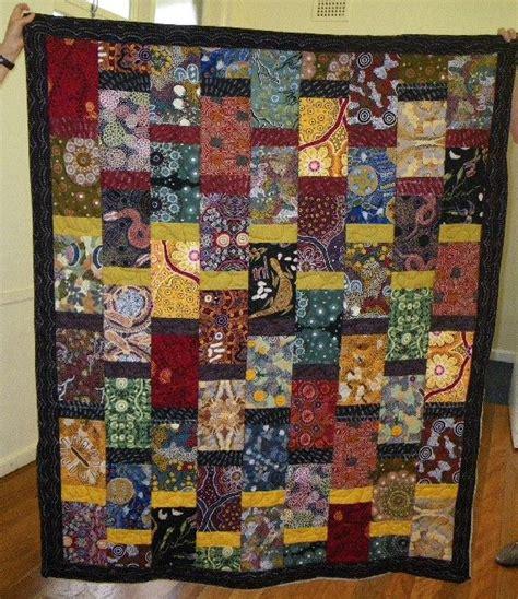Patchwork Blogs Australia - aboriginal fabric quilt inspirations