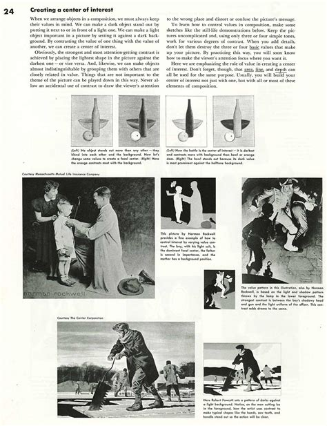 layout and composition for animation free pdf instruction composition how to make pictures