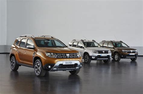 Daster New new renault duster 2018 india launch price specs