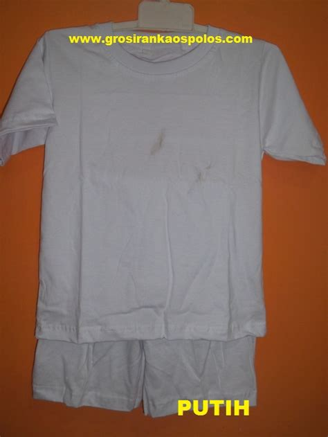 Stelan Cotton grosir kaos polos murah jual kaos polos cotton combed