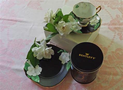 Bentley Tea Company Mariette S Back To Basics The Boston Tea Company