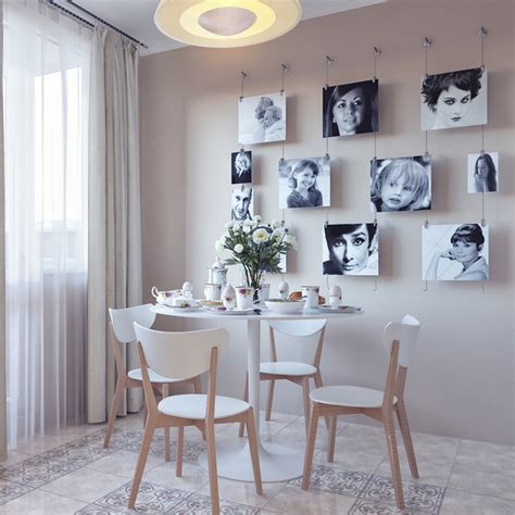 photo wall ideas without frames photo wall collage without frames 17 layout ideas