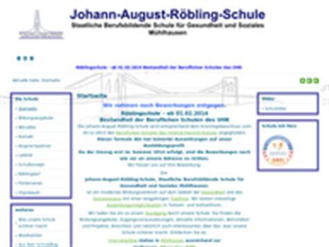 Bewerbung Ausbildung Heilpadagogin Johann August R 246 Bling Schule Berufsfachschulen Und